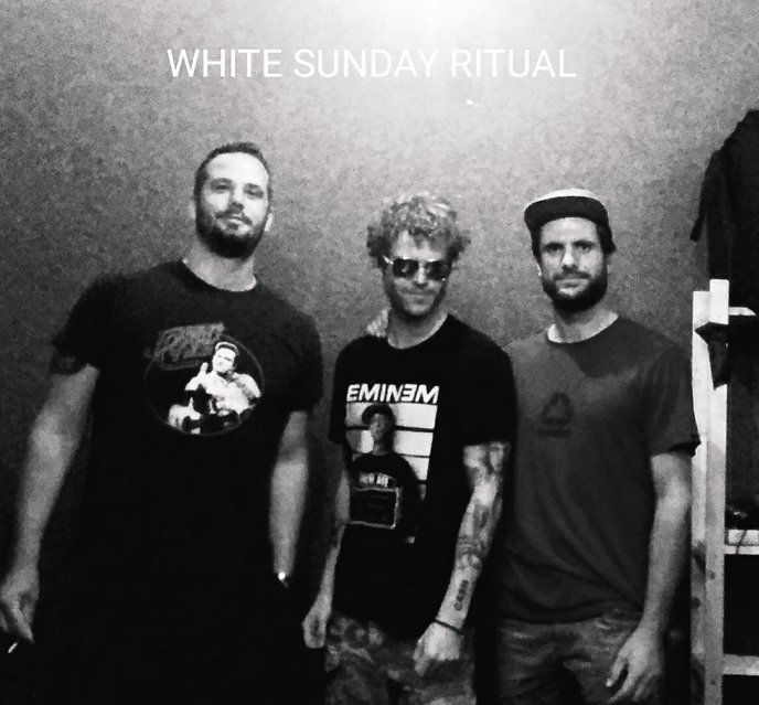 White Sunday Ritual - CH - Hard Rock