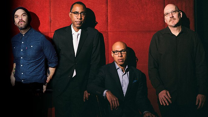 Still Dreaming with Joshua Redman, Ron Miles, Scott Colley and Dave King