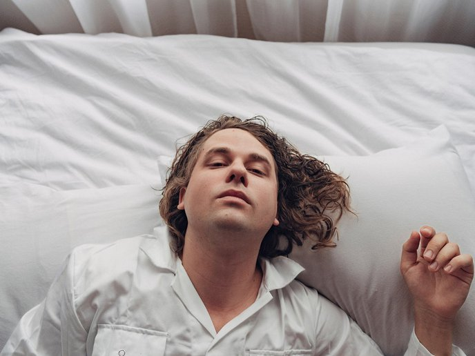 Kevin Morby - Fontaines DC - The Animen - Bunkr