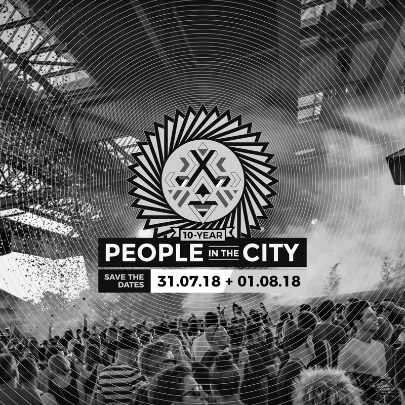 People In The City 2018