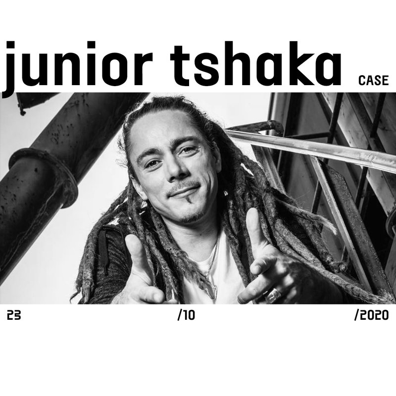 Junior Tshaka