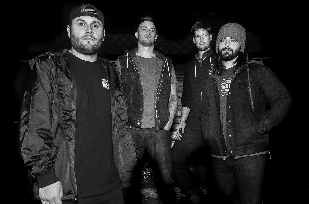After The Burial (USA)