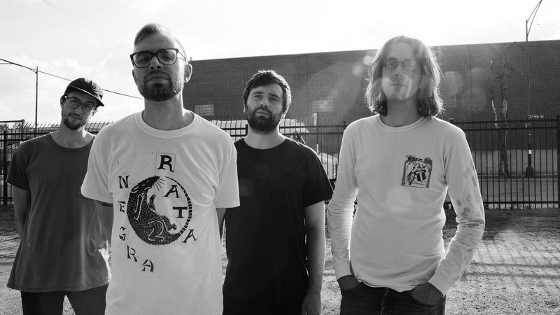 Cloud Nothings (US) + Support