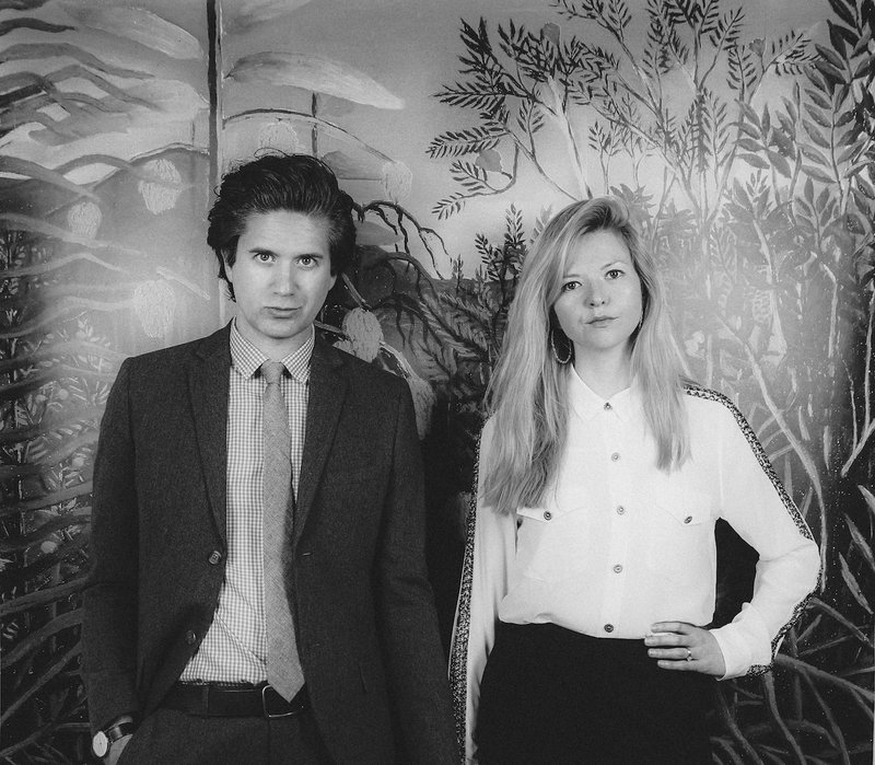 STILL CORNERS (UK) + FAI BABA (solo) (CH)