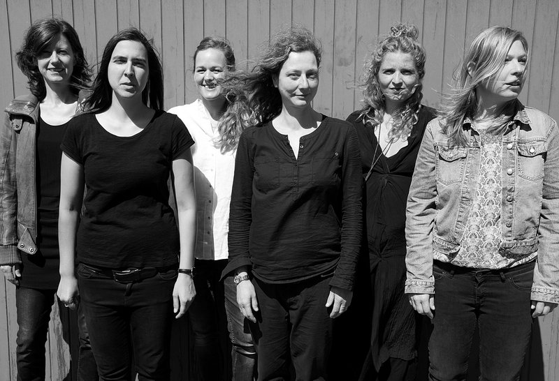 International Female Musicians Collective IFMC