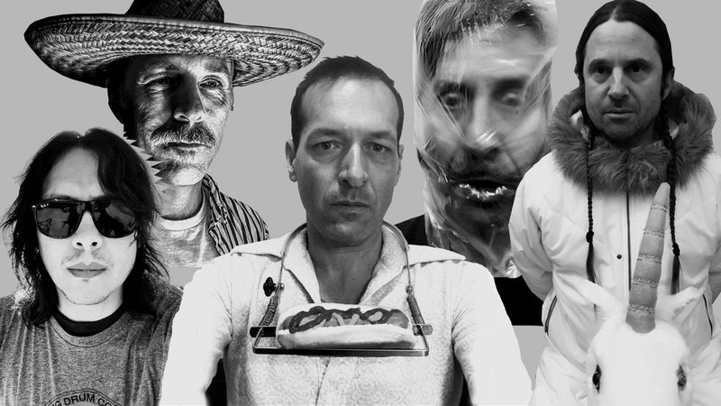 HOT SNAKES (US)