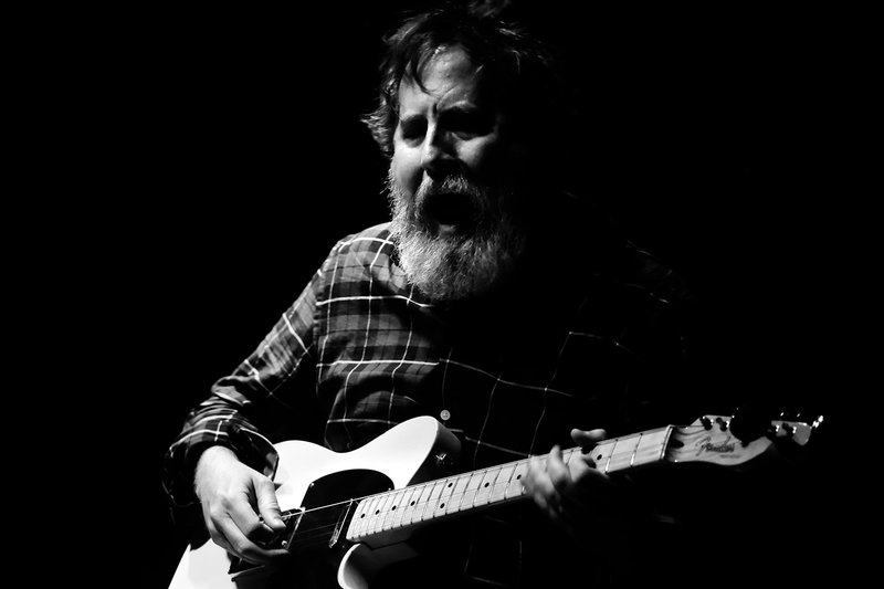 BILL ORCUTT (US) + PERRINE BOUREL (FR)