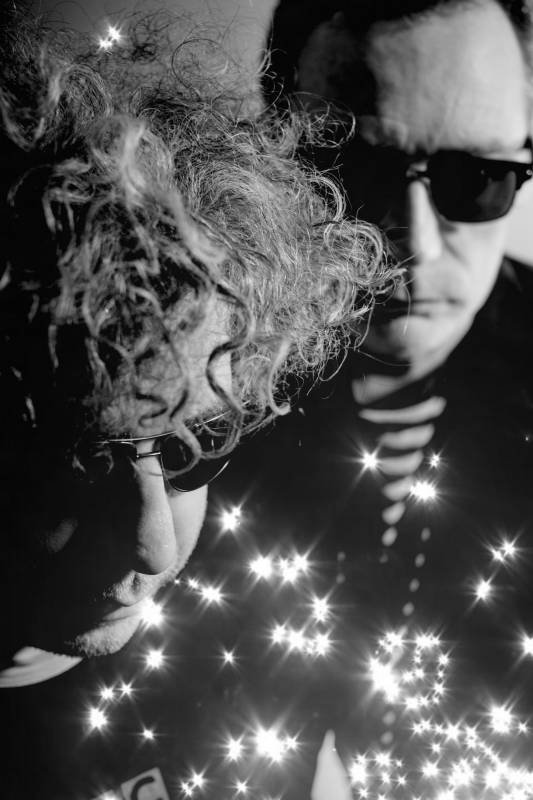 THE JESUS AND MARY CHAIN (SCO)