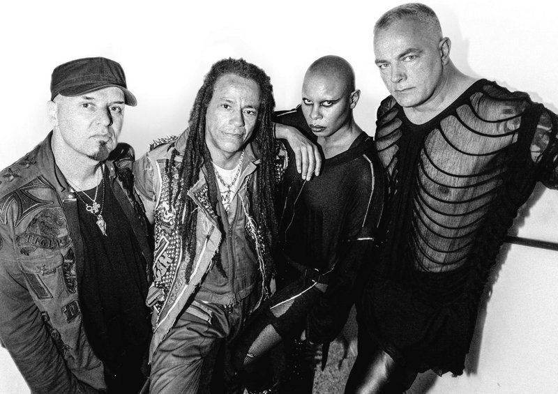 SKUNK ANANSIE (UK)