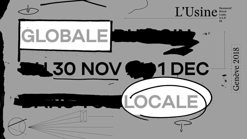 Globale Locale ☻ collectives / sound system