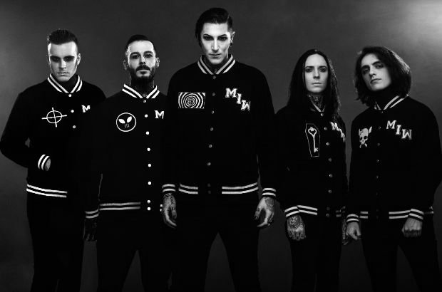 Motionless In White (USA)
