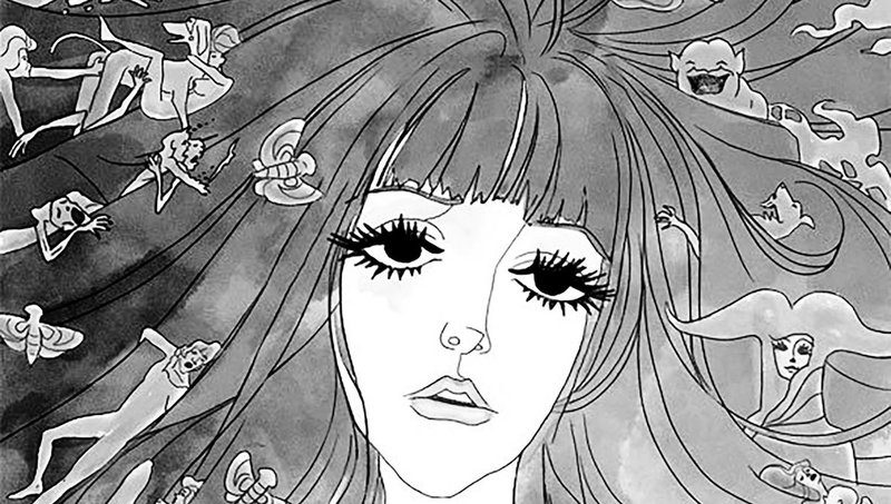CINÉ-CONCERT: BELLADONNA OF SADNESS