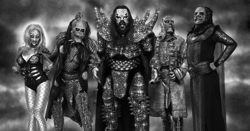 LORDI [FIN] «KILLECTOUR 2020»