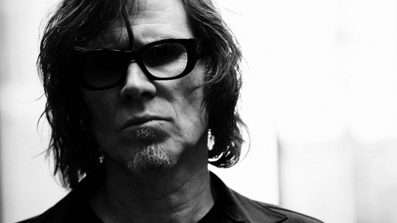 Mark Lanegan Band (US) + Support: The Membranes (UK) - SOLD OUT