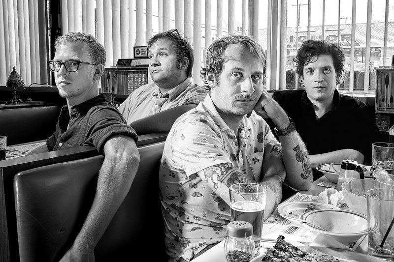 DEER TICK (US) + Support: Joanna Barbera (US)