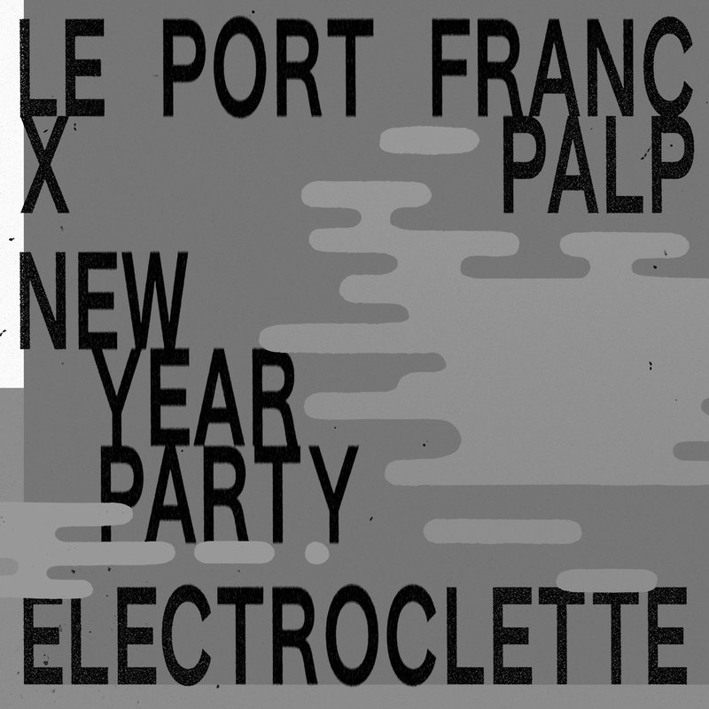 Electroclette New Year #4