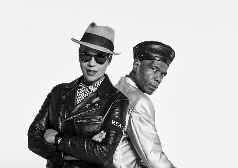 THE SELECTER + DJ Rhoda Dakar (UK)