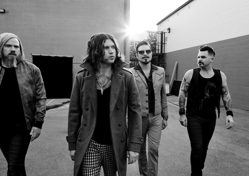 RIVAL SONS (US) + THE LAST INTERNATIONALE (US)