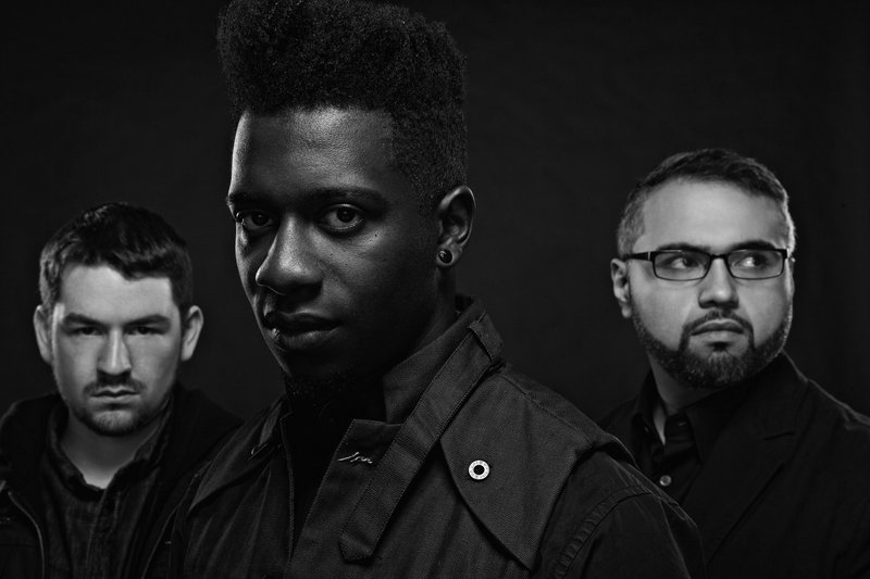 Animals As Leaders (US) // Metal Progressif