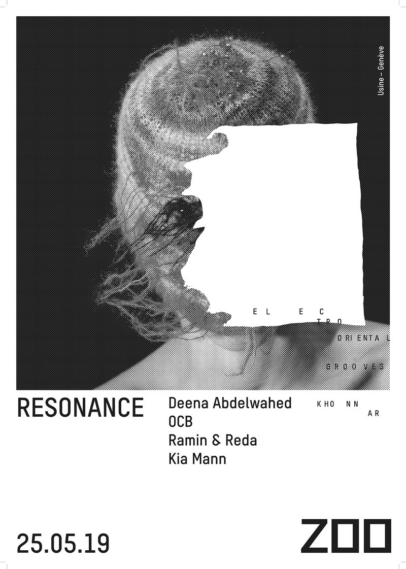 Resonance w/ Deena Abdelwahed & OCB