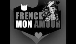 FRENCH MON AMOUR