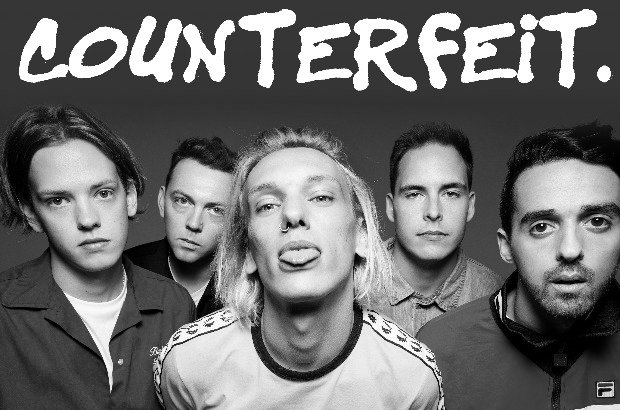 Counterfeit (UK)