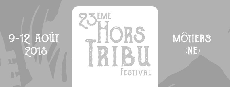 Hors Tribu 2018 - ABO (ve-di)