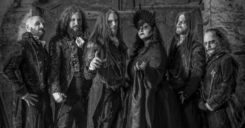 FLESHGOD APOCALYPSE [IT] & EX DEO [CA] «VELENO ACROSS EUROPE TOUR»