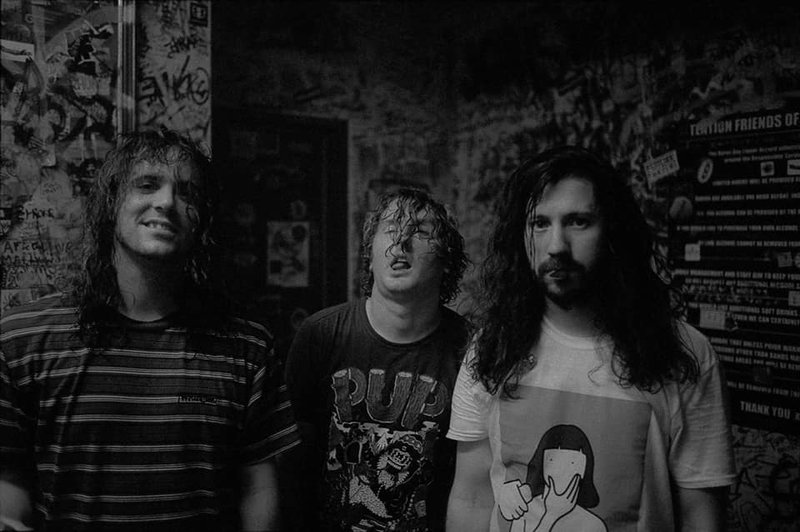 DZ Deathrays (AU) + Cocaine Piss (BE) + Super Medicine (CH)