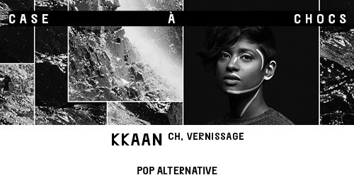 Kkaan /// Vernissage