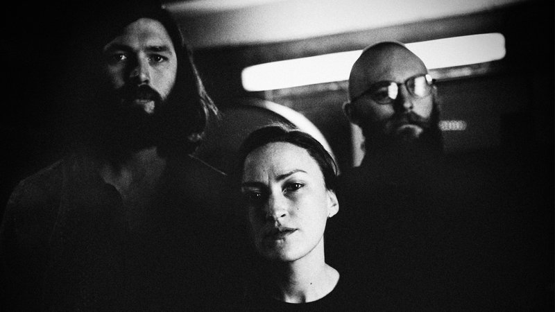 Esben And The Witch (UK) + Support: Soldat Hans (CH)