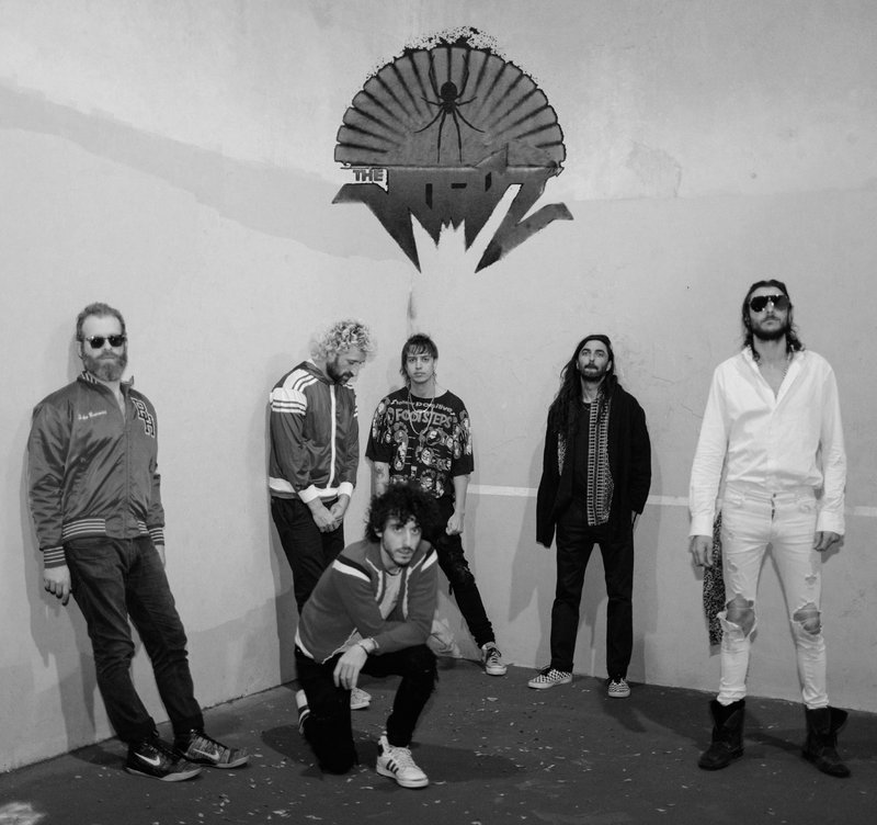 The Voidz (US) – exclusivité suisse !