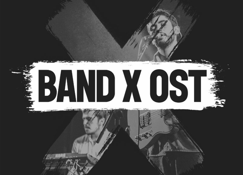 Band X Ost – 4. Qualifikation