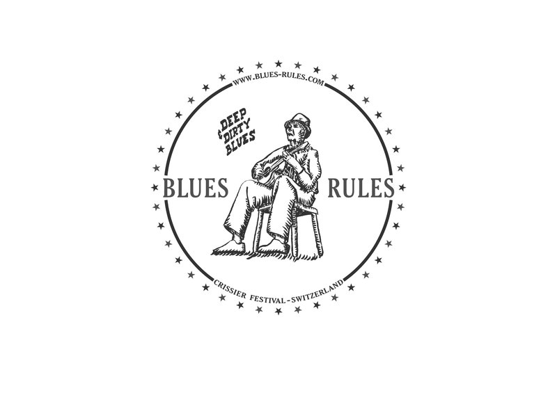 BLUES RULES CRISSISSIPI TOUR : The Moonlight Gang + John Dear + Hillbilly