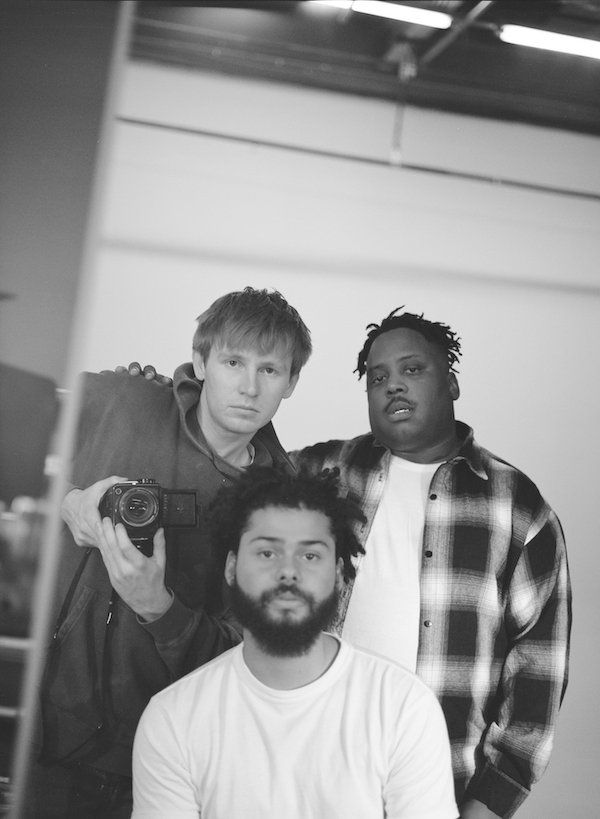 Injury Reserve (US) / Elheist (UK) / Taylor Skye (UK)