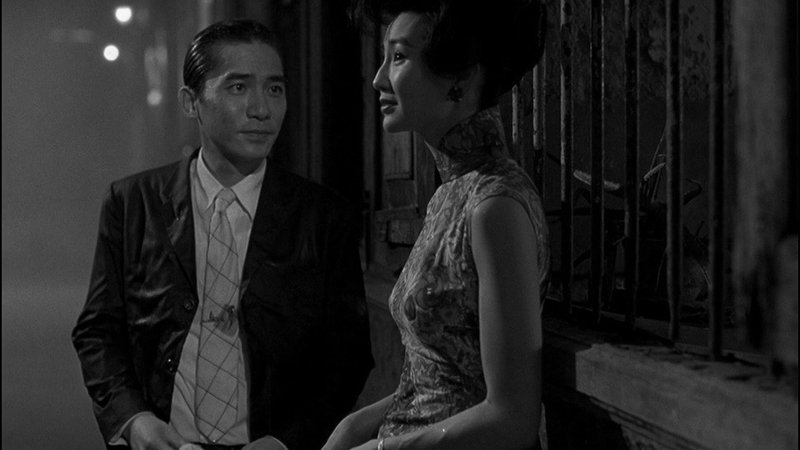 Gartenkino: In the Mood for Love [HK/2000]