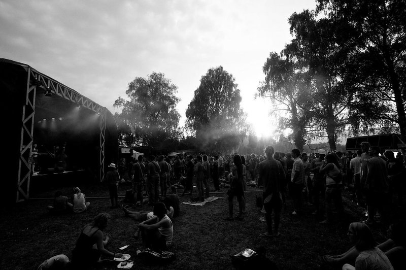 Openair am Bielersee 2019