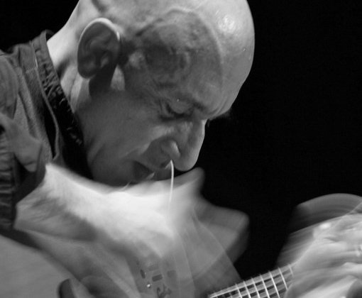 ELLIOTT SHARP'S FOURTH BLOOD MOON ft. Eric Mingus