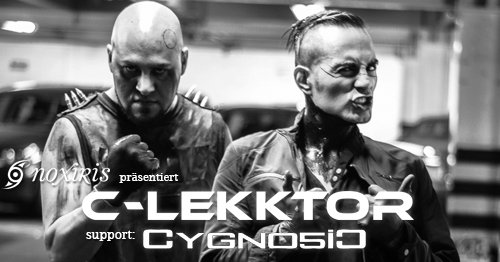 C-Lekktor & Cygnosic