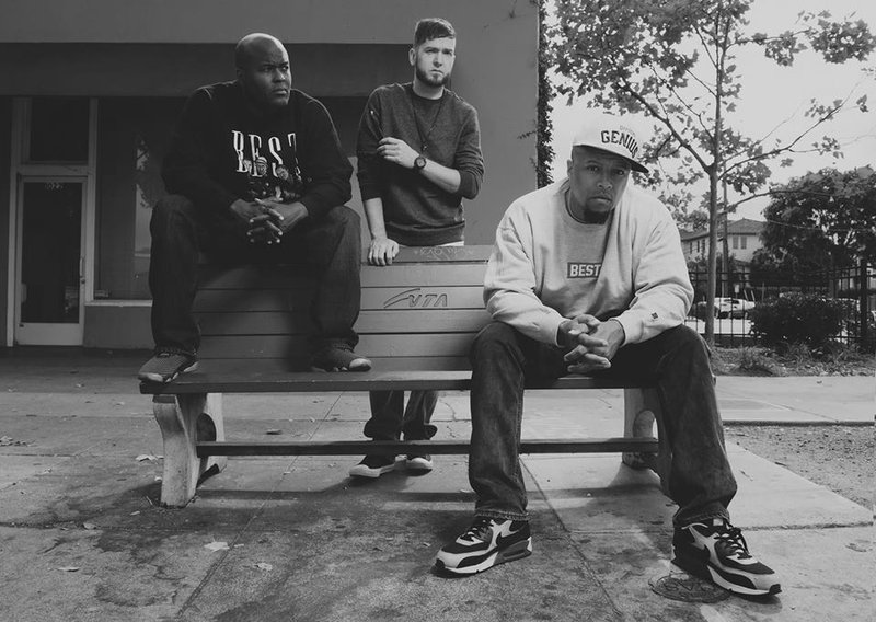 CUNNINLYNGUISTS (US) || Hip-Hop