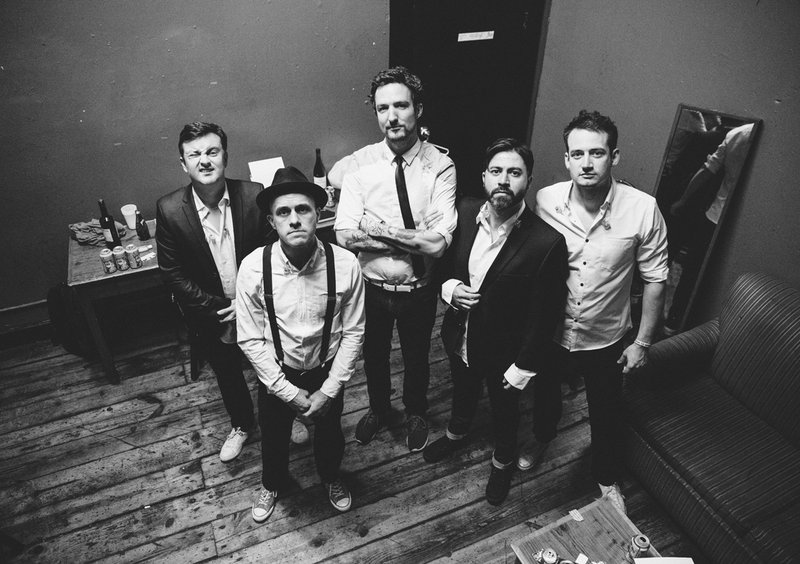 FRANK TURNER & THE SLEEPING SOULS (UK)
