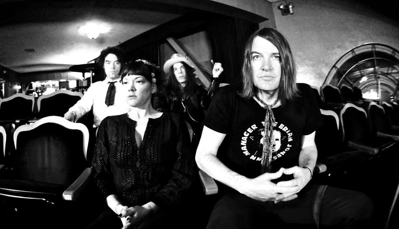 THE DANDY WARHOLS (US)