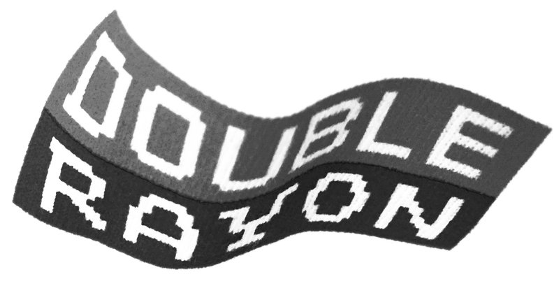 VERNISSAGE EXPOSITION - Double Rayon