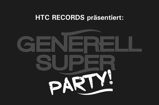Generell Super Party