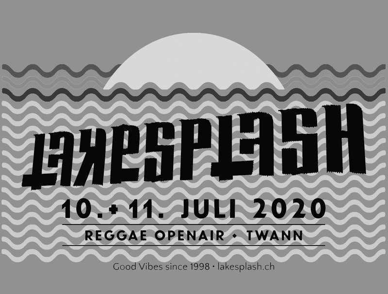LAKESPLASH Reggae Openair 2020
