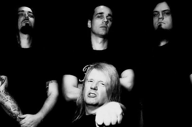 Nile (USA) & Hate Eternal (USA)