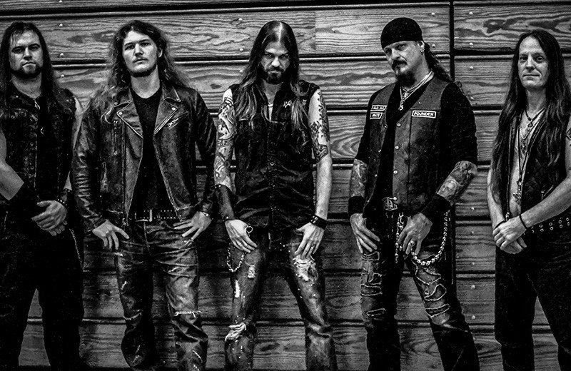 Saisonschluss-Wochenende: Iced Earth (US), Burning Witches (CH), Gonoreas (CH)