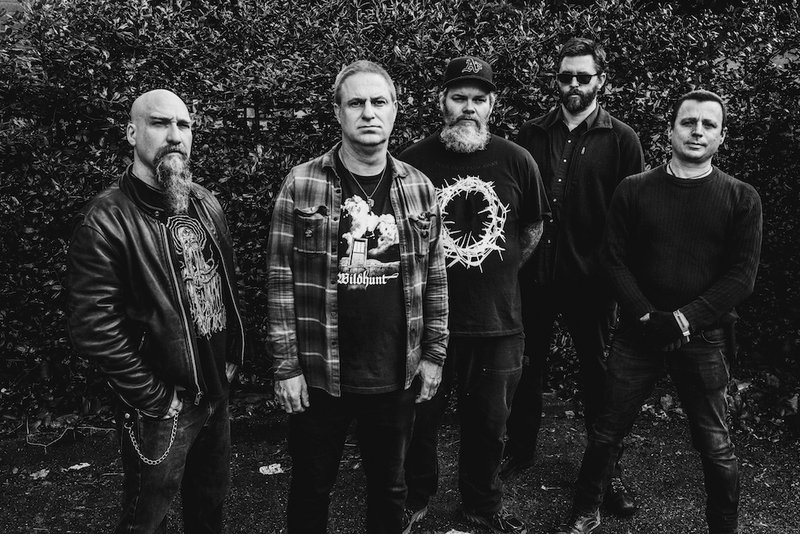 END HITS: NEUROSIS - EXCLUSIVE SWISS SHOW!