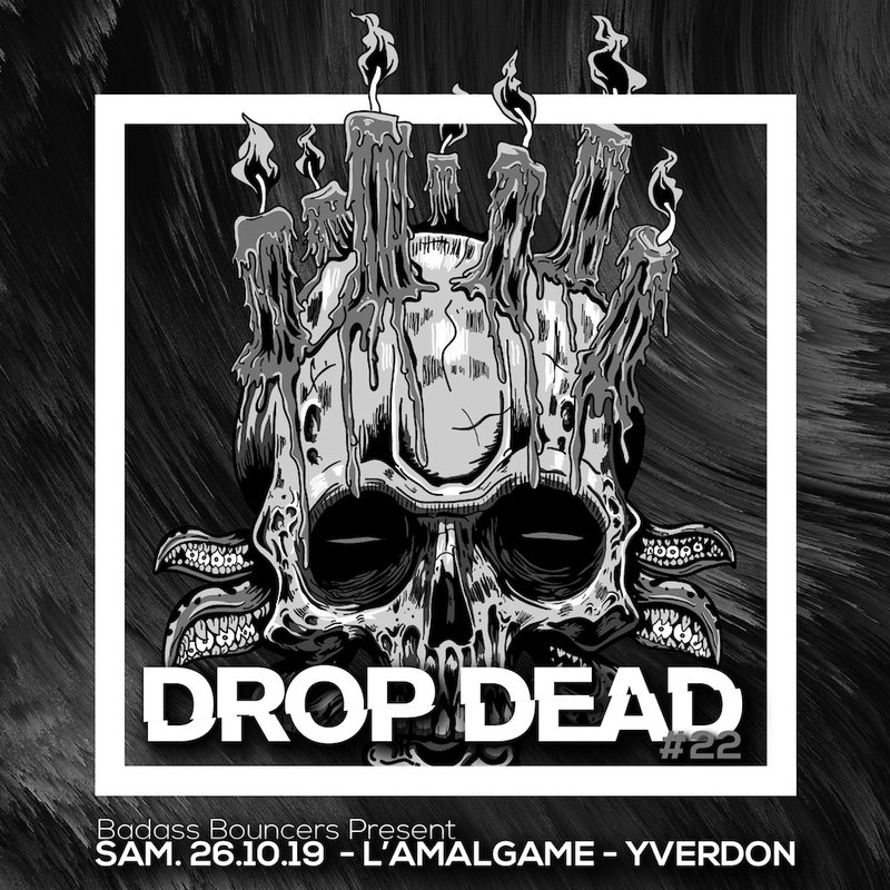 DROP DEAD #22 - REGULAR