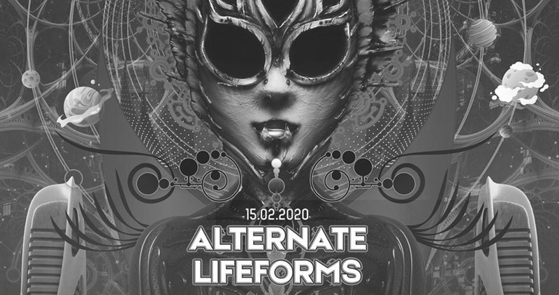 Alternate Lifeforms
